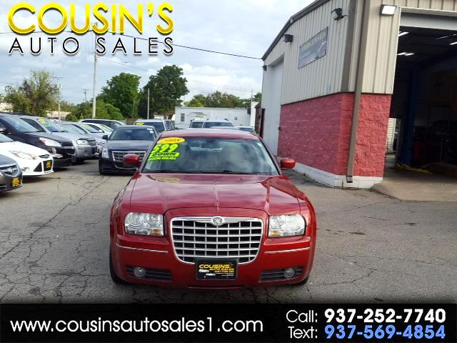 Chrysler 300 4dr Sdn 300 Touring 2008
