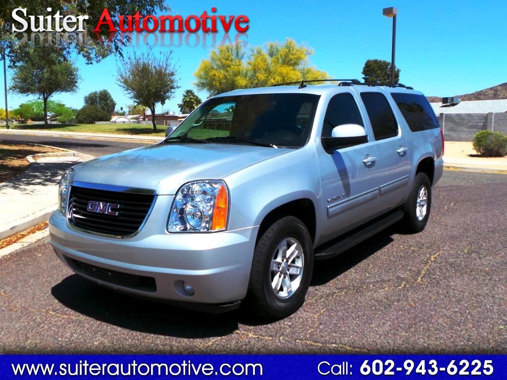 2013 GMC Yukon XL SLE 1/2 Ton 2WD