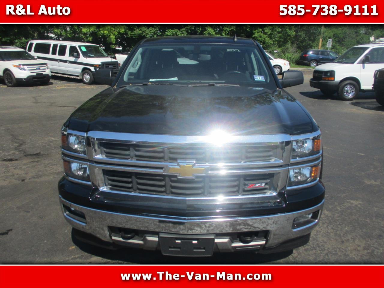 The Van Man Spencerport NY | New & Used Cars Trucks Sales & Service