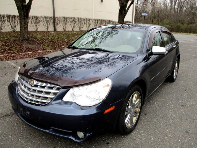 2008 Chrysler Sebring Sedan Limited AWD