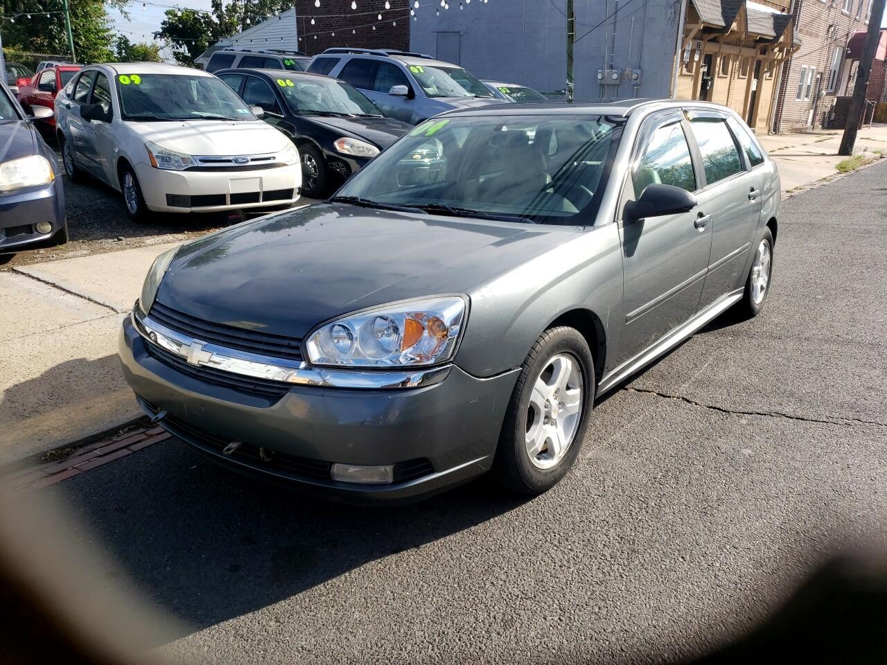 2004 Chevrolet Malibu Maxx MAXX LT