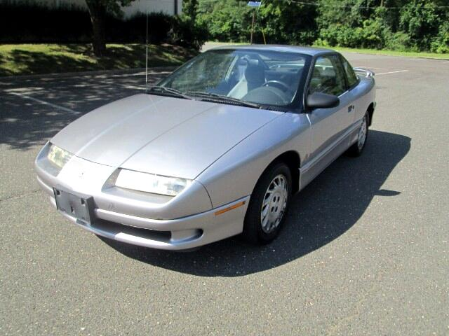 1995 Saturn SC SC1