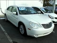 2007 Chrysler Sebring Sdn
