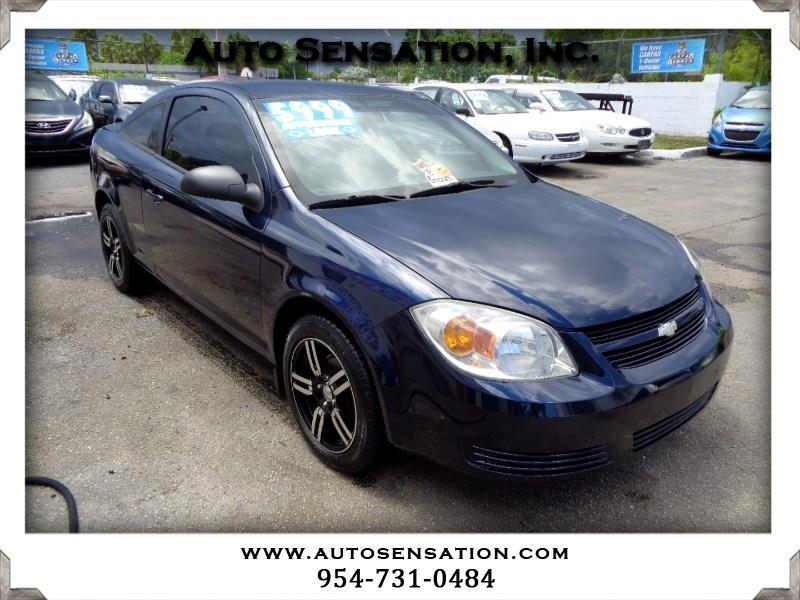 Chevrolet Cobalt 2dr Cpe LS 2010