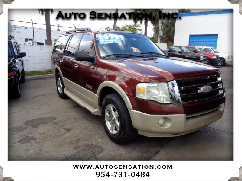 Ford Expedition 2WD 4dr Eddie Bauer 2007