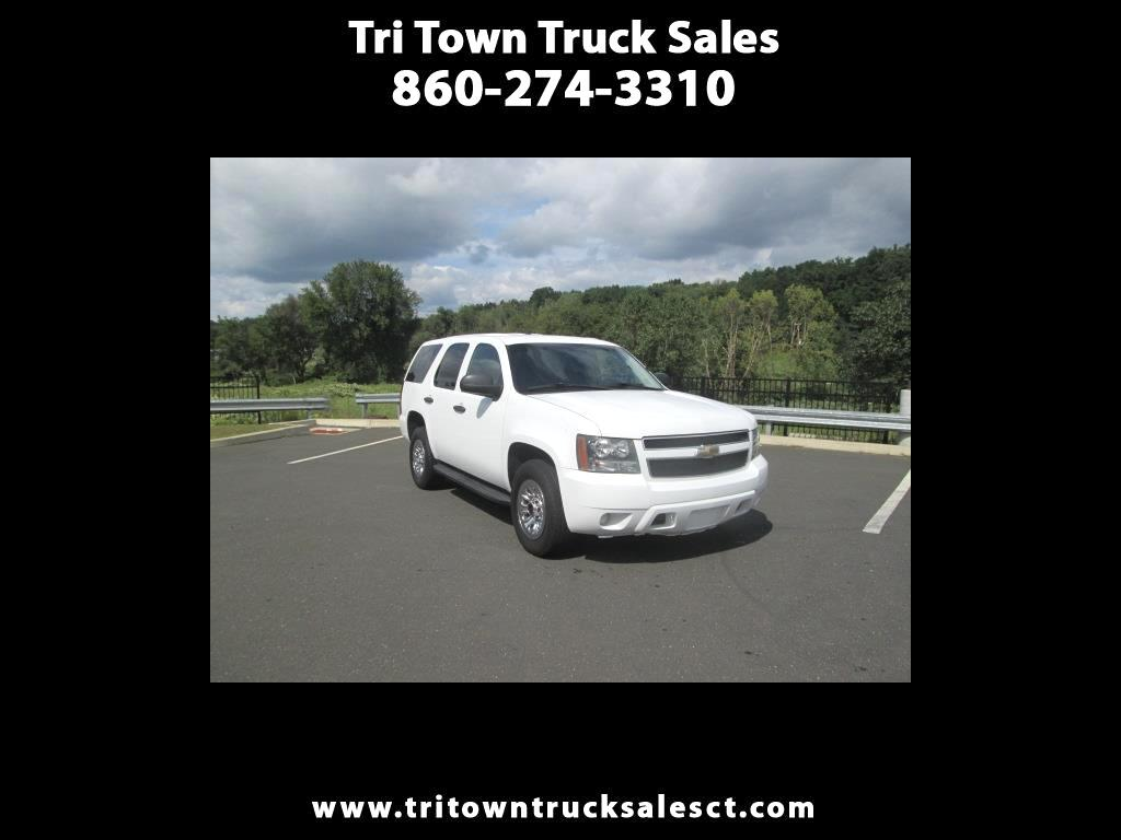 2009 Chevrolet Tahoe 4dr 1500 4WD Commercial
