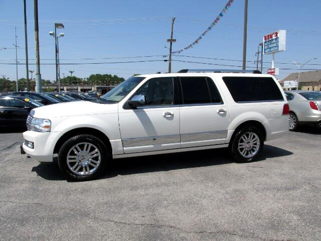 2007 Lincoln Navigator L 4WD