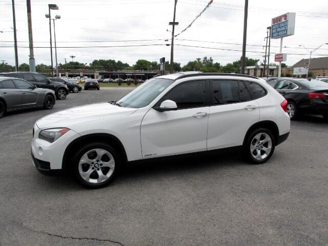 2014 BMW X1 sDrive28i