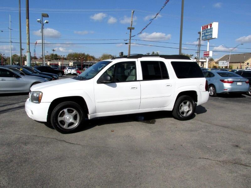 2006 Chevrolet TrailBlazer 4dr 2WD EXT LT