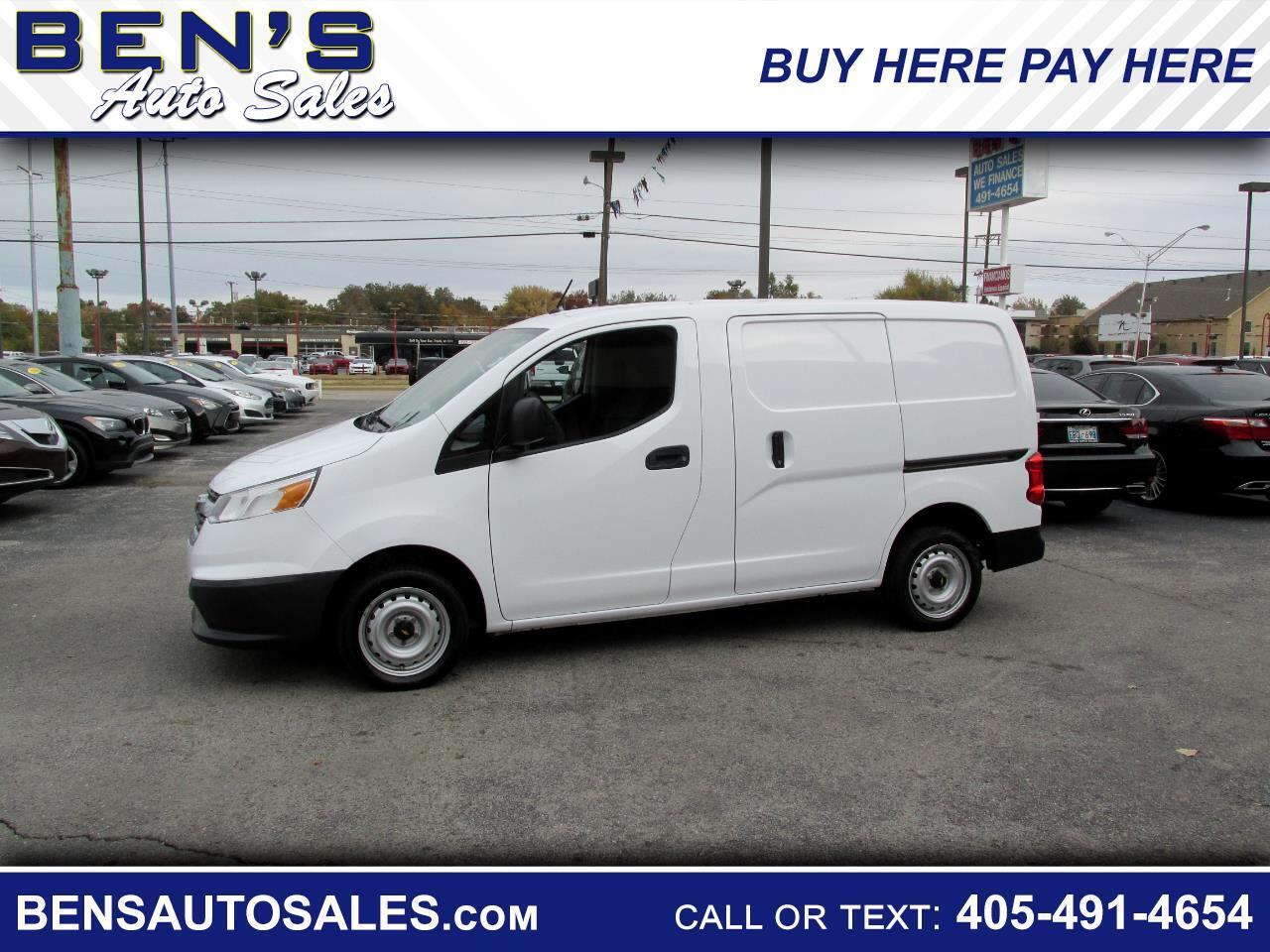Chevrolet City Express 1LS 2015