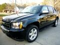 2008 Chevrolet Avalanche LT1 2WD