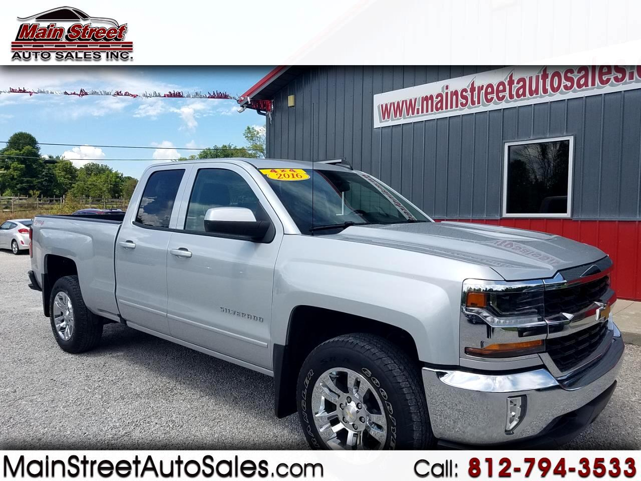 Austin Auto Sales >> Used Cars For Sale Austin In 47102 Main Street Auto Sales Llc