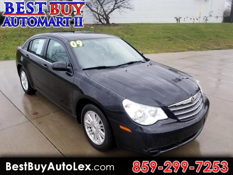 2009 Chrysler Sebring 4dr Sdn Touring  *Ltd Avail*