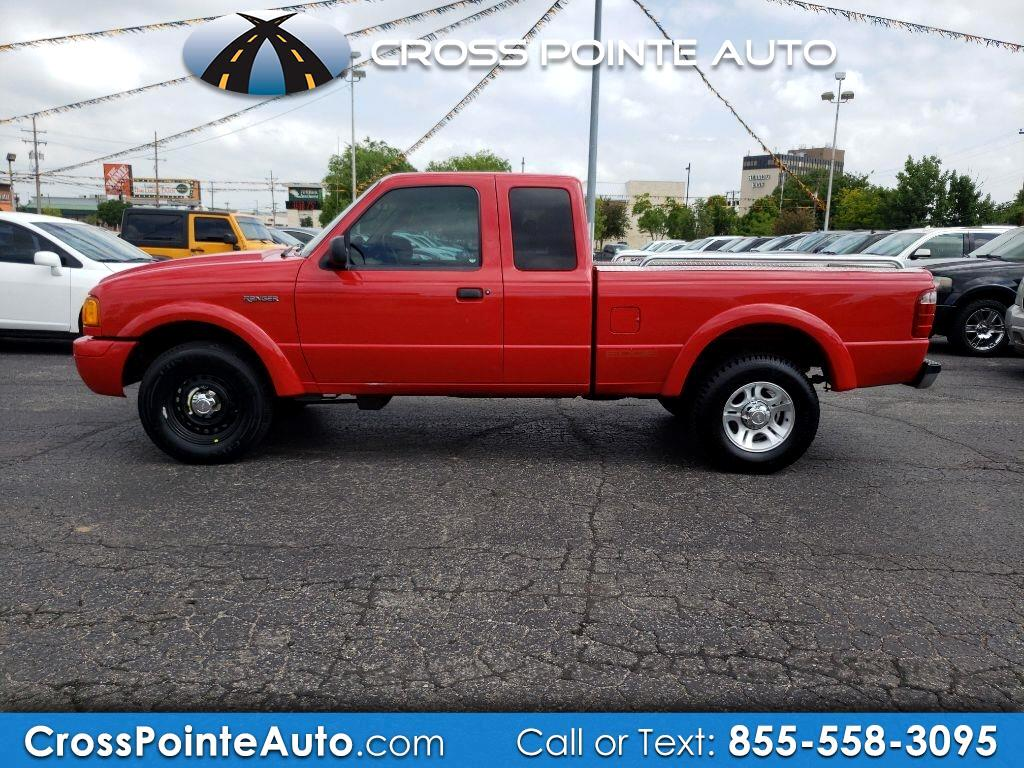 2003 Ford Ranger TREMOR SuperCab - 354A