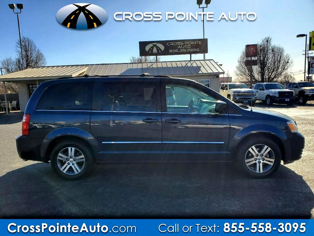 Dodge Grand Caravan 4dr Wgn SXT 2009
