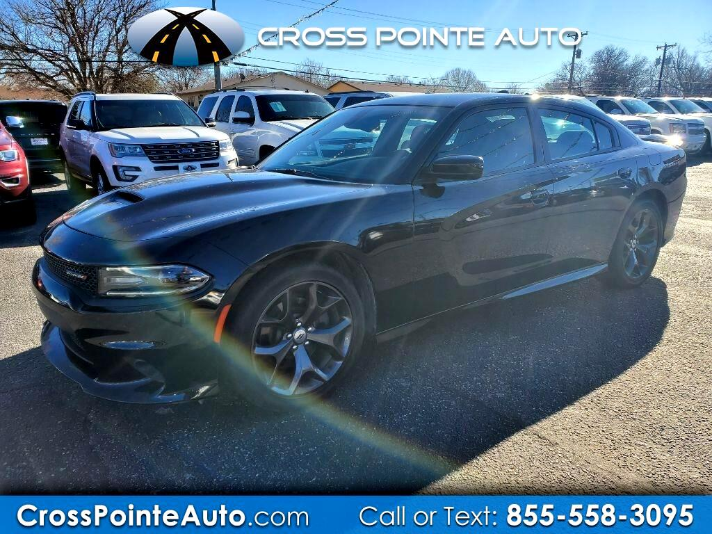 Dodge Charger GT RWD 2019