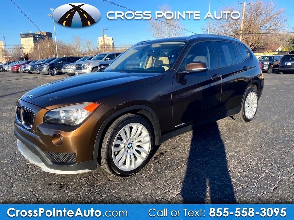 BMW X1 RWD 4dr sDrive28i 2015