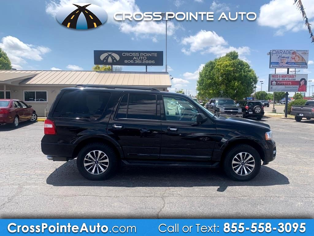 Ford Expedition 4WD 4dr King Ranch 2016