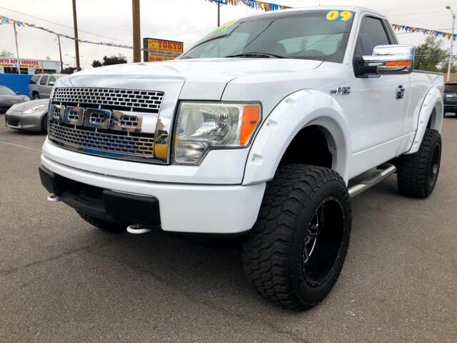 2009 Ford F-150 STX 6.5-ft. Bed 4WD