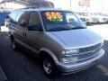 2001 Chevrolet Astro 2WD