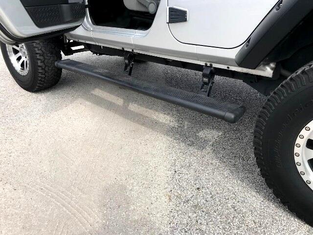 2010 Jeep Wrangler Unlimited Sport RWD
