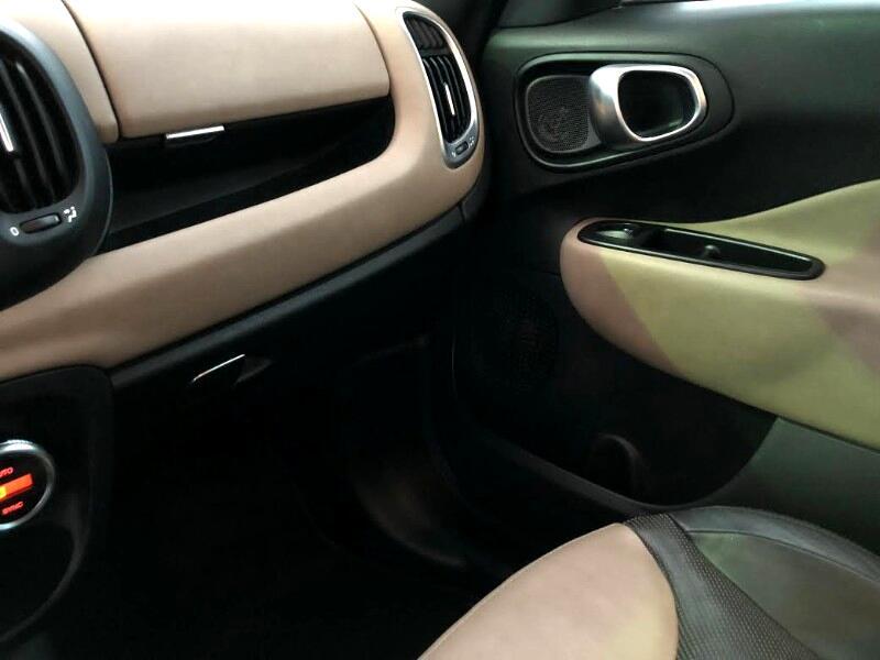 2014 Fiat 500L Lounge