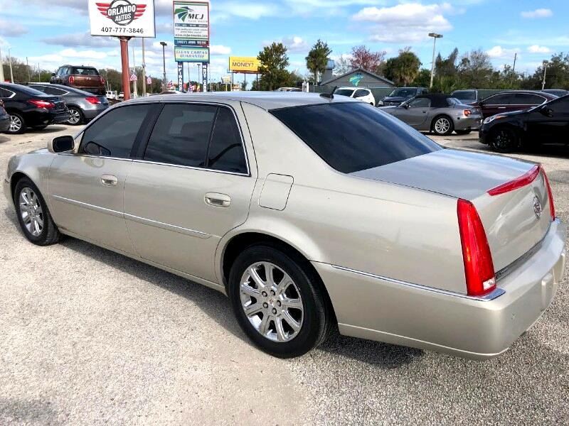 2008 Cadillac DTS Luxury II