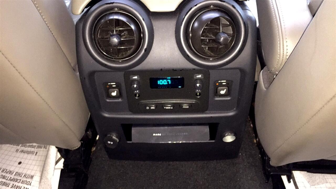 HUMMER H2 4WD 4dr SUV Luxury 2007