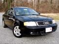 2002 Audi A6 3.0 with Tiptronic