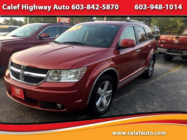 2009 Dodge Journey RT AWD