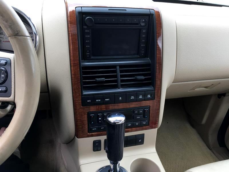 2006 Ford Explorer Eddie Bauer 4.6L 4WD