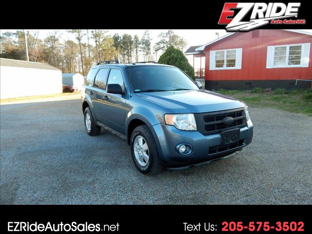 2012 Ford Escape XLT 4WD V6