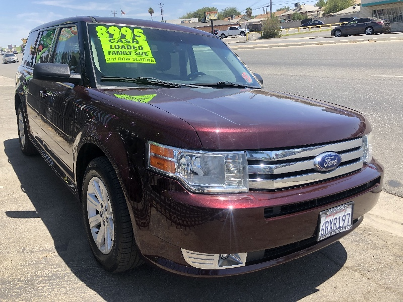 2011 Ford Flex SE FWD