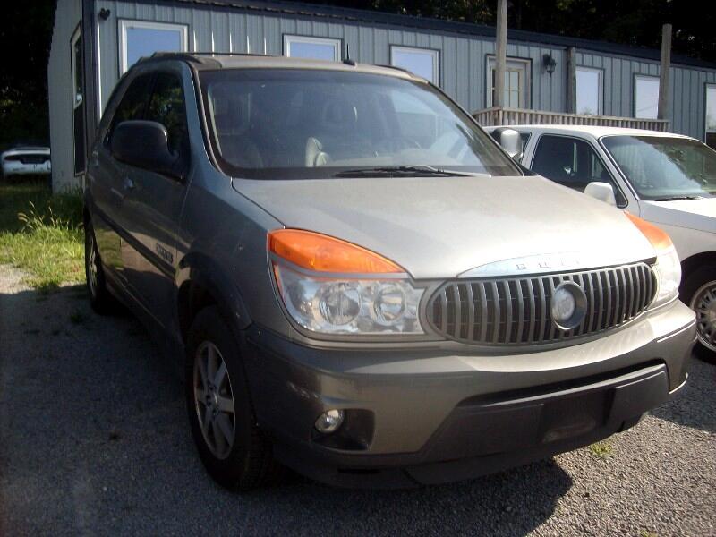 2003 Buick Rendezvous CX 2WD