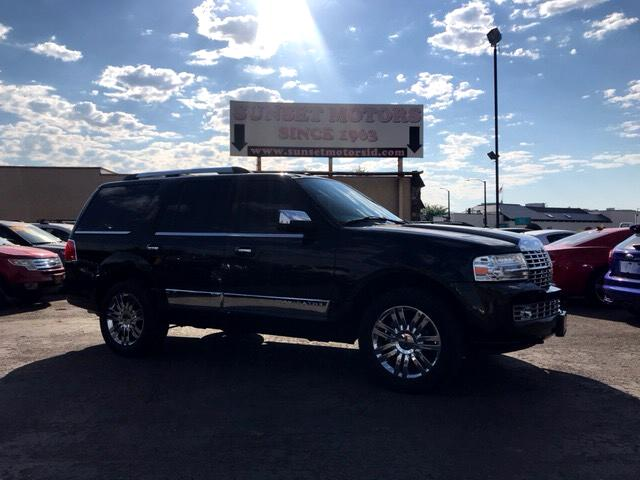 2010 Lincoln Navigator 4dr 4WD Luxury