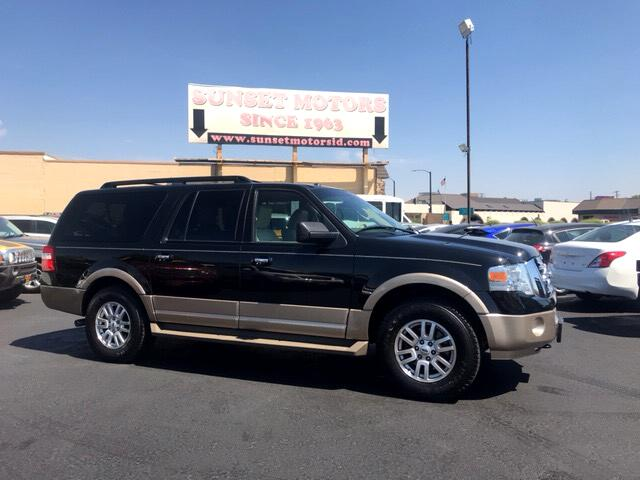 2013 Ford Expedition 4dr XLT 4WD