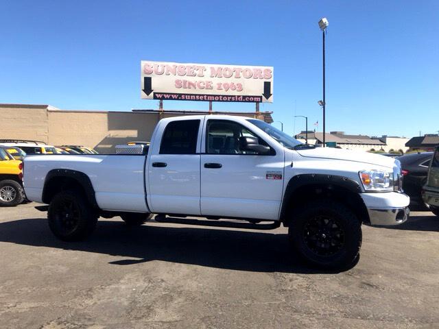 """2009 Dodge Ram 3500 4WD Crew Cab 169"""" Laramie"""
