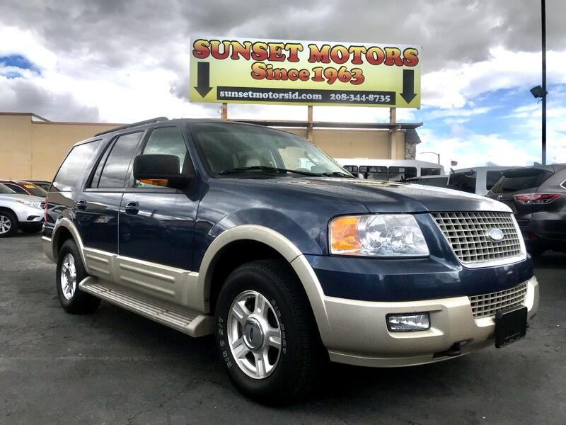Ford Expedition Eddie Bauer 4WD 2005