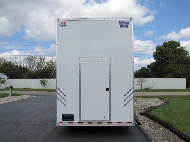 2019 Alumi Tech Custom Vending, Concessions, Souvenir, Marketing Trailer