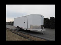 2019 Featherlite Trailers 4926