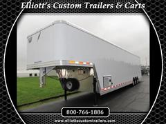 2019 Featherlite Trailers 4941