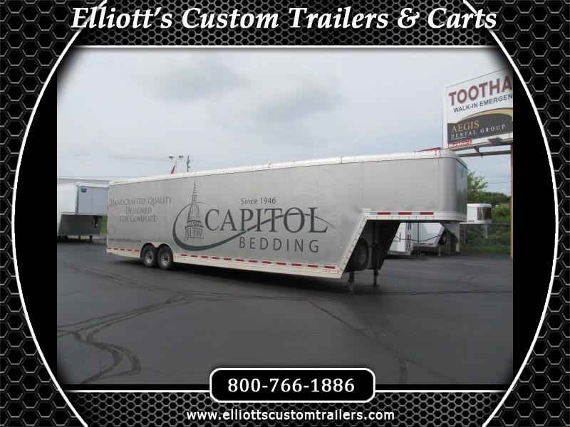 2013 Featherlite Trailers 4941
