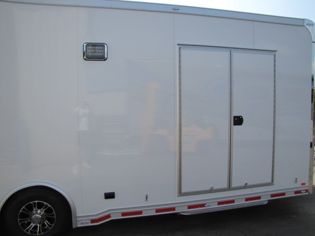 2020 Intech Trailers Icon