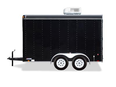 2019 United Trailers ULT 6x TANDEM AXLE EXPRESS TAG