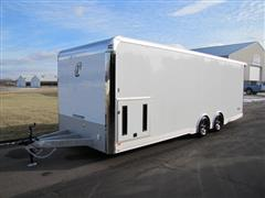2019 Intech Trailers Icon