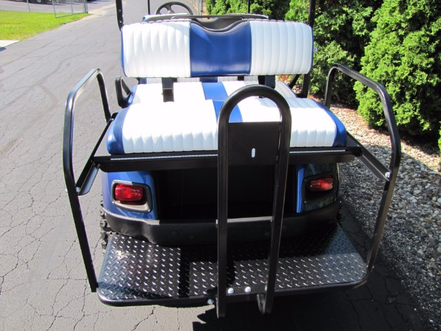 2019 EZ-GO Golf Cart Express L6