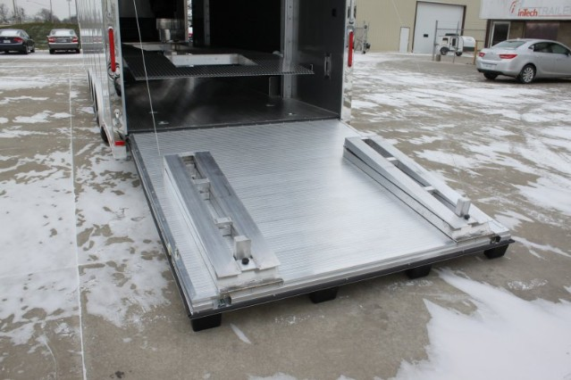 2018 Intech Trailers Gooseneck