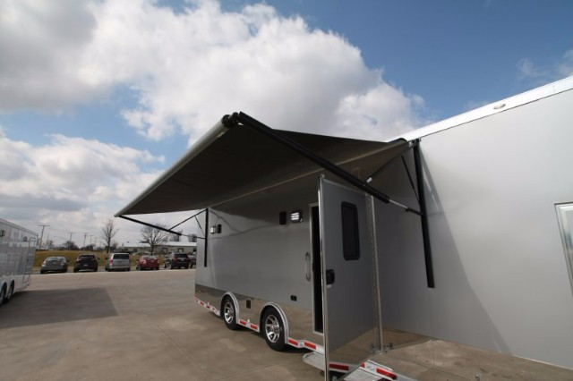 2019 Intech Trailers Icon 38' Build to Order