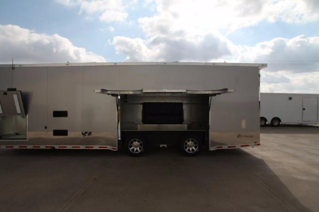2018 Intech Trailers Icon 38' Build to Order
