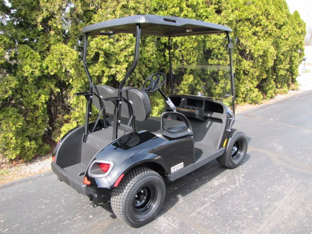 2018 EZ-GO Golf Cart Valor